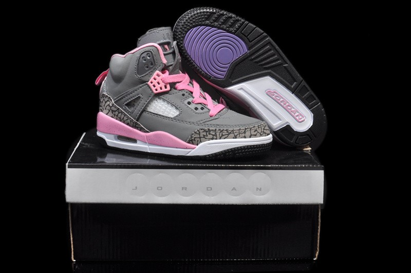 Nike Air Jordan 3.5 Couples Gray/Pink FM801356